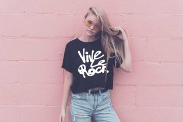 Vive Le Rock T-shirts